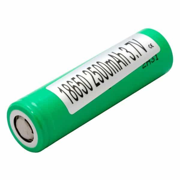 Bateria Vaporizador 18650 Chile
