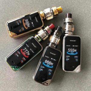 vaporizador Smok X-Priv 225w Kit