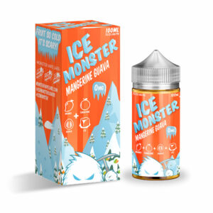 Esencia Ice Monster Mangerine Guava 100ML