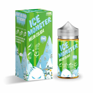 IceMonster Melon Colada 100ML