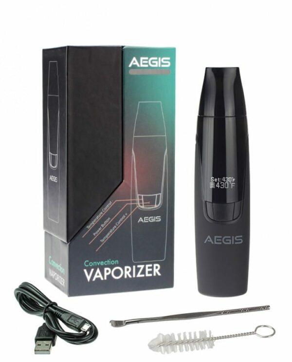 Vaporizador Herbal Atmos Aegis