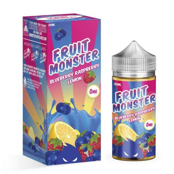 Esencia Fruit Monster Chile