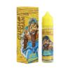 Nasty Juice - Cush Man Banana 60 ML