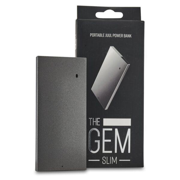 The Gem Slim - JUUL Cargador Portable