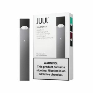 Juul Chile kit