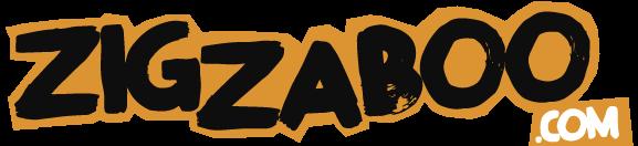 Zigzaboo - Otro sitio realizado con WordPress