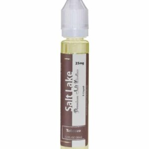 Tobacco 30ml - Salt Lake