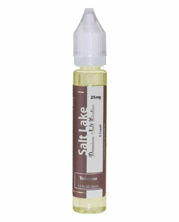 Tobacco 30ml - Salt Lake