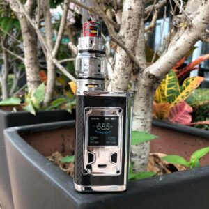 Smok Majesty Kit Luxe 225W Vaporizador