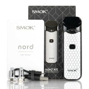 Vaporizador Smok Nord Chile