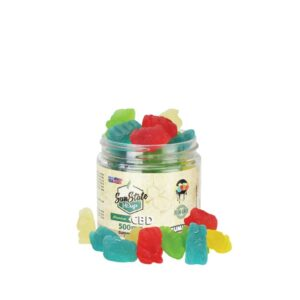 Gomitas CBD Chile