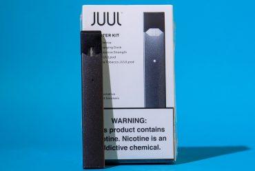 JUUL Chile – El Vaporizador de Pods