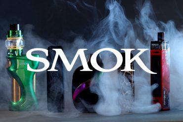 Vaporizadores Smok – Cual es el mejor vaper para comprar?