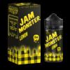 Jam Monster Lemon 100ml