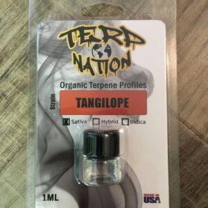 Terp Nation - Tangilope Terpeno