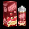Custard Monster Vainilla,Strawberry y Blueberry 100ML