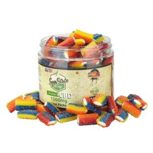 CBD Gummy Chile