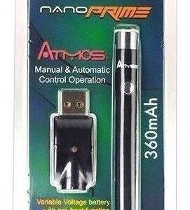 Atmos Nano Prime -Cargador USB