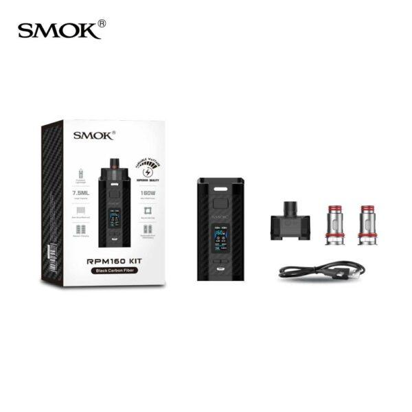 Vaporizador Smok Rpm 160