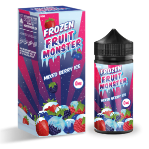 Frozen Fruit Monster 100ml E-liquid Premium