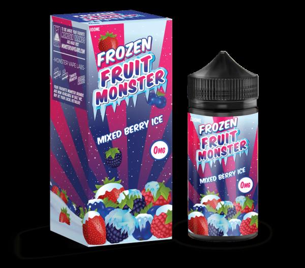 Frozen Fruit Monster 100ml E-liquid Premium