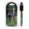 Vertex 2.0 - Battery Charger Kit - Rainbow
