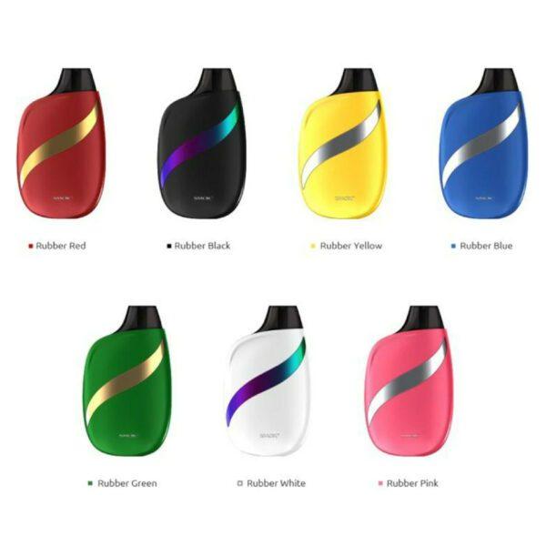 smok-wave-pod-kit-colores
