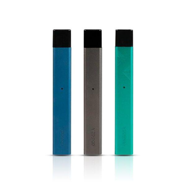 voopoo zip pod kit colores disponibles