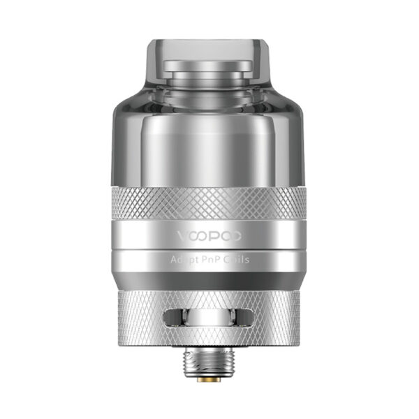 Voopoo-RTA-Pod-Tank-Silver