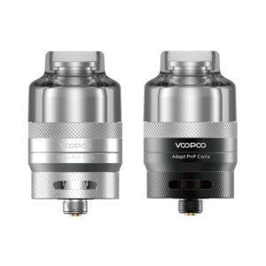 Voopoo-RTA-Pod-Tank-Silver-BlackandSilver