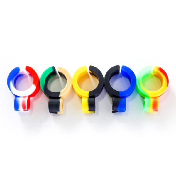 anillo-silicona-colores