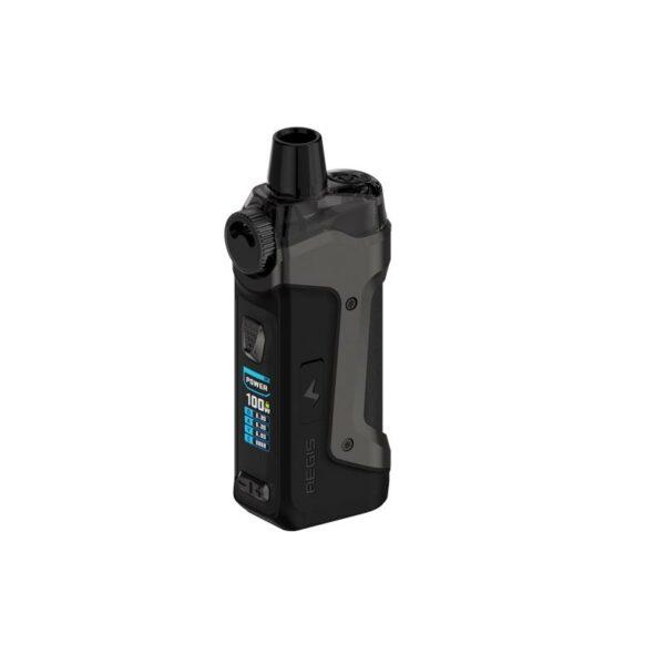 Geekvape-Aegis-Boost-Pro-100W-18650-Pod-Kit-vaporizador-gunmetal