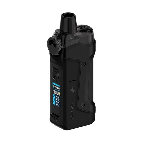 Geekvape-Aegis-Boost-Pro-100W-18650-Pod-Kit-vaporizador-black