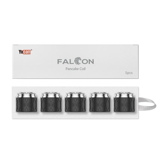 Yocan - Falcon Pancake Coil