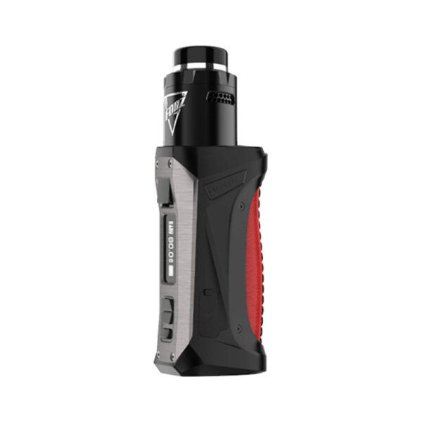 Forz TX80 VW Forz RDA Imperial Red