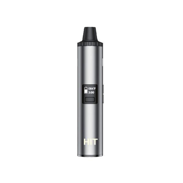 Yocan - Hit Kit Vaporizador silver