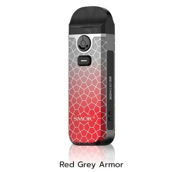 nord-4-kit-80w-rojo