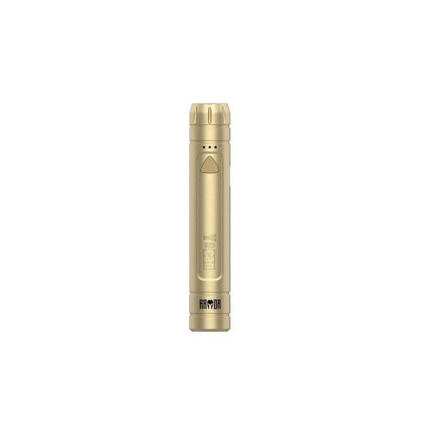 Yocan - 510 Armor Bateria gold