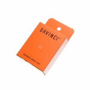 DaVinci - Kit Recarga para Extracciones