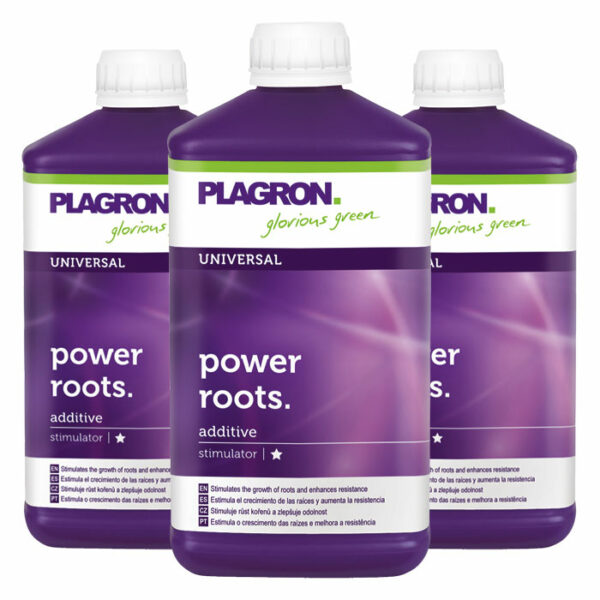 Plagron Power Roots Estimulador