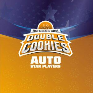 BSF - Double Cookies - Semillas Auto (X2)