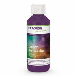 Plagron Green Sensation Estimulador