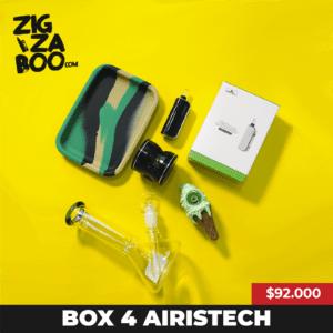 Caja Promo 420 Herbal - Airistech